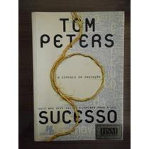 Livro Sucesso Tom Peters