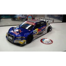 Automodelo Kyosho Fw6 Audi A4 Dtm 2 Marchas 1/10 Combustão