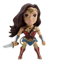 Mulher Maravilha Batman Vs Superman Dc Jada Toys Jd-97671