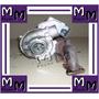 Turbina Completa Com Motor Nova S10 2.8 Diesel 200cv