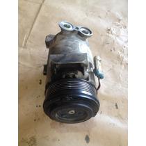 Compressor Ar Condicionado Mwm Troller 3.2