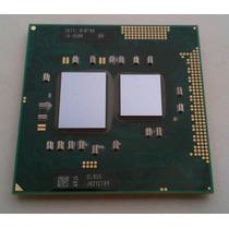 Processador Notebook Intel Core I3-350m 3m 2.26ghz Slbus