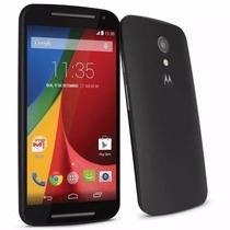 Celular Smartphone Motorola Moto G2 2ª Geração 4g Dual 16gb