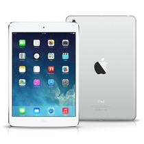 Ipad Mini 3g 16gb Branco Bom Estado Completo Garantia+nf