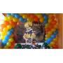 Painel Para Festa - Tecido - Gigante 3,00 X 1,50