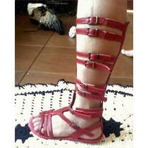 Sandália Gladiadora Athenas