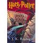 Harry Potter E A Câmara Secreta Livro J K Rowling Fretegrati