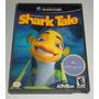 Shark Tale O Espanta Tubarões   Ação   Gamecube   Original