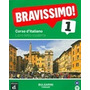 Bravissimo! 1 - Libro Dello Studente + Cd Audio