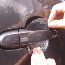 Adesivo Protetor Maçaneta Para Carros Universal Frete Grátis