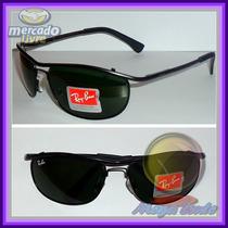 Óculos Demolidor 8012 Preto Lentes Escuras