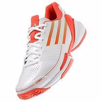 Tênis Adidas Adizero Feather Tennis Original Novo 1magnus