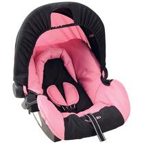 Bebê Conforto Lenox 0 À 13kg Cosycot Rosa