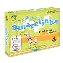 Coleção Amarelinha Educação Infantil 4 Anos