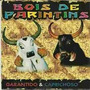 Bois De Parintins Garantido E Caprichoso - Cd