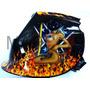 Máscara De Solda Profissional Auto Escurecimento Cowgirl