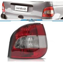 Lanterna Traseira Renault Scenic 2001 A 2010 Direito
