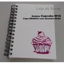Agenda Cupcake Diaria
