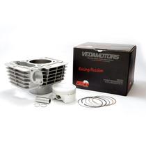 Kit Motor 190cc P/ Titan/fan 150 Vedamotors