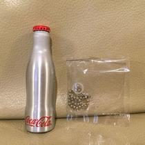 Mini Garrafinhas Coca Cola Copa Colecionavel 2014 Brasil