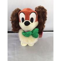 Fifi Cachorrinha Da Minnie Club House Mickey Original