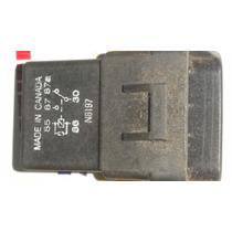 Rele Auxiliar Gm S10 Blaser Etc Omron N8197 12177233 12volts