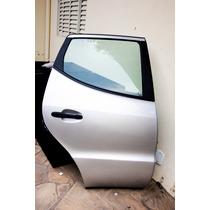 Porta Mercedez Passageiro Direito Com Vidro