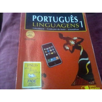 Portugues Linguagens 1 William R. Cereja E Thereza Cochar