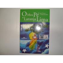 Livro- O Meu Pé De Laranja Lima - Frete Gratis