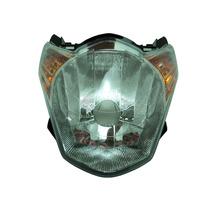 Bloco Óptico Farol Honda Titan 150 09/10 S/ Lampada