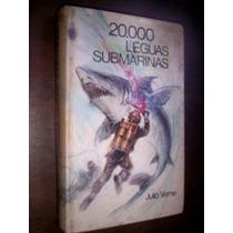Vinte Mil Leguas Submarinas Julio Verne
