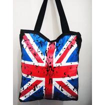 Bolsa Bandeira Da Inglaterra Pronta Entrega!