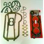 Junta Kit Retifica Motor Gol,voyage,logus,santana,1.6/1.8 Ap