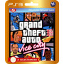 Grand Theft Auto Gta Vice City (código Ps3) - Envio Rápido!