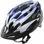 Capacete Ciclista Mtb Asw Bike Fun M-(54-58cm)