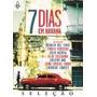 Dvd Original Do Filme 7 Dias Em Havana