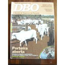 Promoçrevista Dbo 323 Revista Negs. Da Pecuaria-cod.p1210227