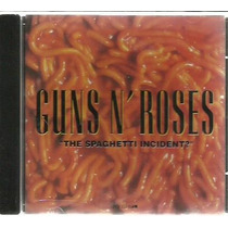 Cd Guns N Roses The Spaghetti Incident ?