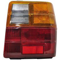 Lanterna Tricolor Fiat Uno 85 A 94 Lado Direito (passageiro)