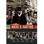 Dvd Reis E Ratos (semi Novo)