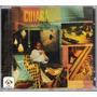 Cd Cuiabá - Música E Imagens De Outro Pantanal
