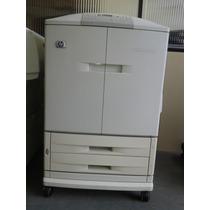 Impressora Laser Color A3 Hp 9500n 9500 N