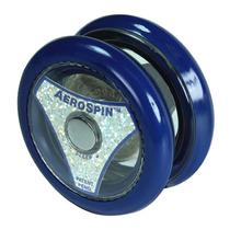 Yo Yo Aerospin Profissional - Azul