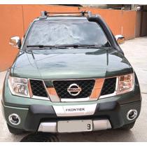 Frontier Xe 2.5 Diesel Novíssima! !!!