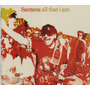 Cd Santana - All That I Am (joss Stone,steve Tyler, Original