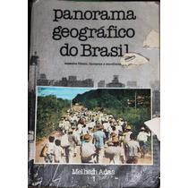 Panorama Geográfico Do Brasil - Melhem Adas (2)