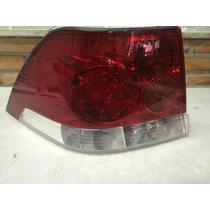 Lanterna Traseira Vectra Elite/elegance Sedan 06/11 Original
