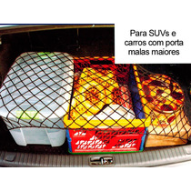Rede Elástica De Porta Malas Hyundai Ix35 Cargo Fix Media