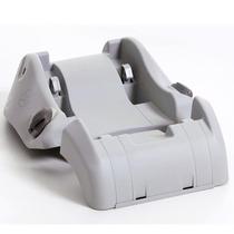 Base Cadeira Para Auto Bebe Cocoon Cinza 0 A 13 Kg Galzerano