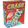 Jogo Torre Crash Não Deixe A Torre Cair Brinquedo Dtc 3555